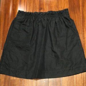 JCrew women's skirt, size 10